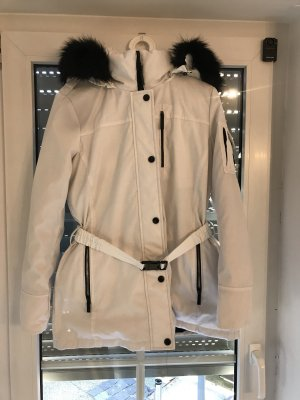 Michael Kors Outdoor Jacket white