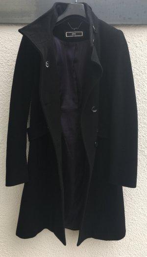 """Schöner Mantel von """"s.Oliver Selection"""" in schwarz"""