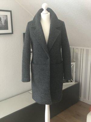 Schöner Oversize-Wollmantel von Edc zu verkaufen.