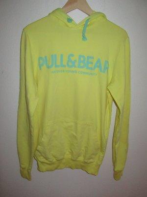 schöner Pull&Bear Pullover