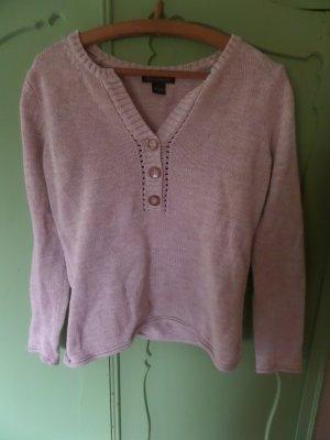 Schöner Pullover aus Baumwolle