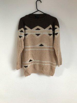 Schöner Pullover, Größe S/M