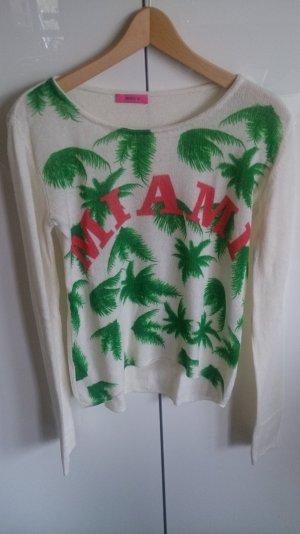 Schöner Pullover mit Cashmere von abby's