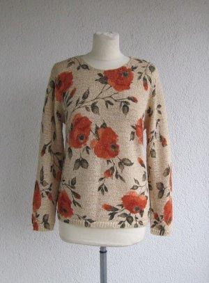 Schöner Pullover von C.h.i.c.c in Gr. S