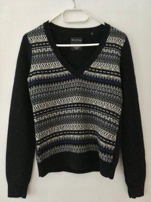 Schöner Pullover von Marc O'Polo S/ M mit Kaschmir