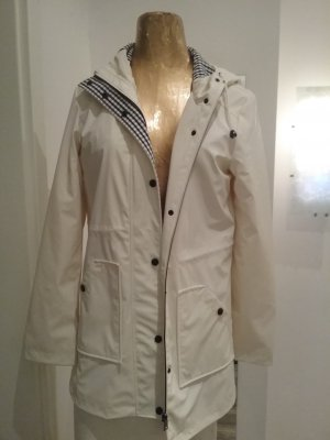 Orsay Heavy Raincoat multicolored