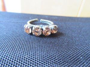 Schöner Ring Colour snake