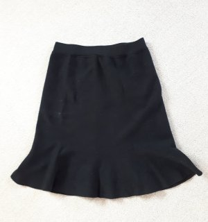 Anna Field Skirt black