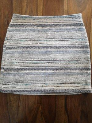 Esprit Tweed rok veelkleurig