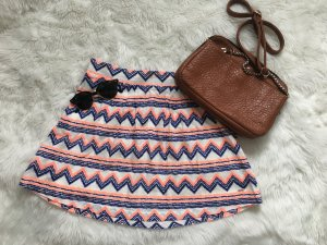 Pepe Jeans Flared Skirt multicolored
