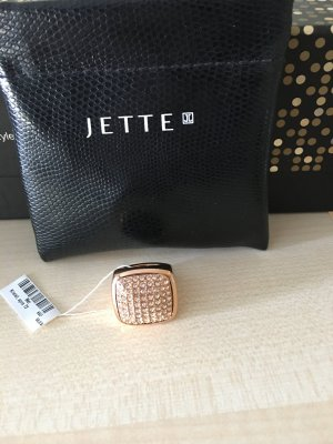 Schöner Rosegoldener Ring