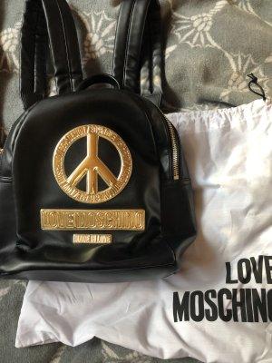 Schöner Rücksack von Love Moschino