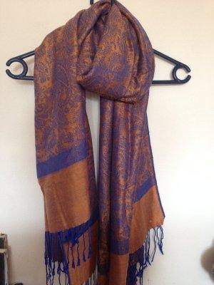 Schöner Schal aus Nepal