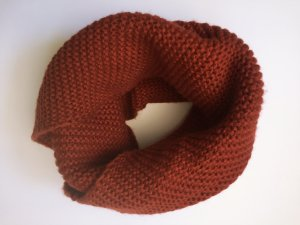 Schöner Schal für die kühleren Tage