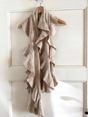 Schöner Schal von H&M in beige
