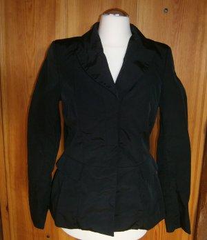 Schöner, schwarzer Blazer -  elegant - Größe 36 - H&M - Gute Qualität