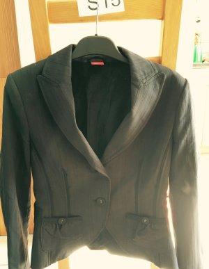 Schöner schwarzer Blazer von Esprit