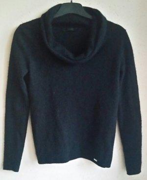 Esprit Wool Sweater black