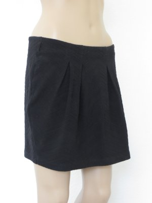 Bershka Skirt black