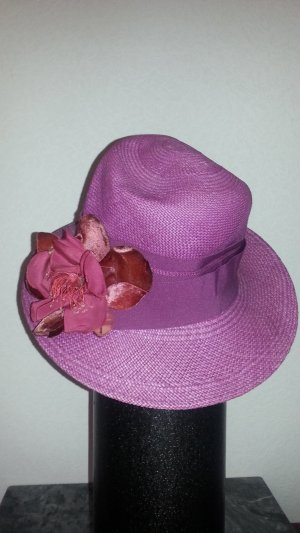 Seeberger Sun Hat multicolored
