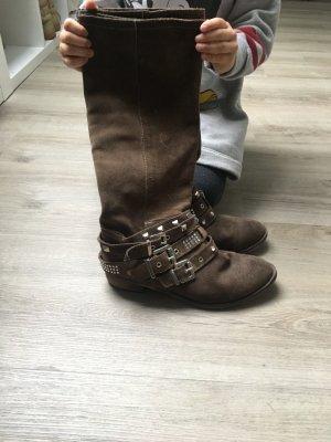 Schöner Stiefel