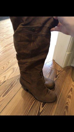 Schöner Stiefel von SPM