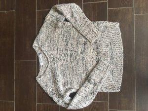 Schöner Strick Pullover Gr. XS