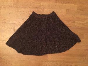 Zara Knitted Skirt multicolored