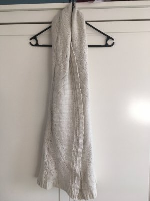 H&M Scarf natural white