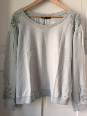 Schöner Sweat-Pullover von Fornarina