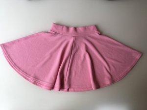 Circle Skirt pink