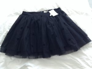 Asos Petite Gonna di tulle nero
