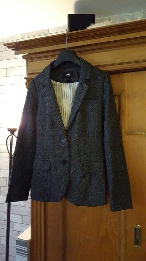 schöner tweed blazer