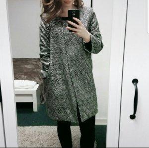 H&M Abito cappotto multicolore