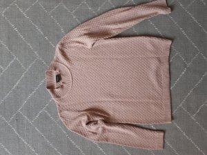 Schöner und wenig getragener Wollpulli in L