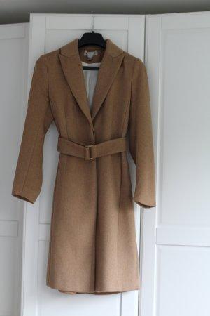 Schöner Wintermantel / Trenchcoat - nie getragen
