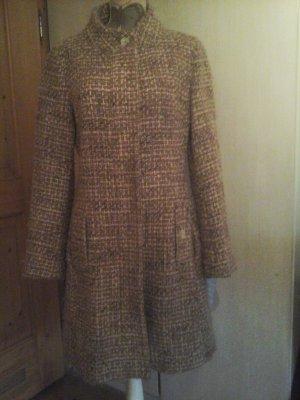 Max & Co. Abrigo de lana multicolor