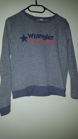 Schöner Wrangler Pullover