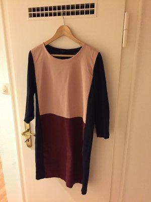 Schönes 3 farbiges Kleid von cos