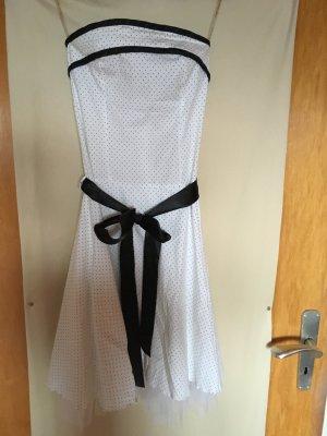 Schönes 50er Jahre Kleid