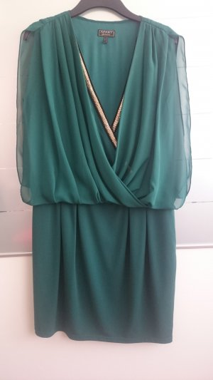 Apart  glamour Evening Dress forest green