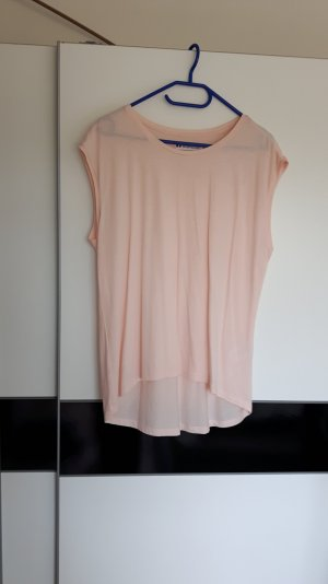 schönes altrosa shirt
