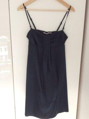 Schönes Babydoll Kleid aus Seide Gr.34