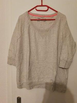 schönes Baumwolle Only Shirt 3/4 Arm