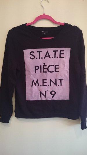 Schönes bequemes Sweatshirt