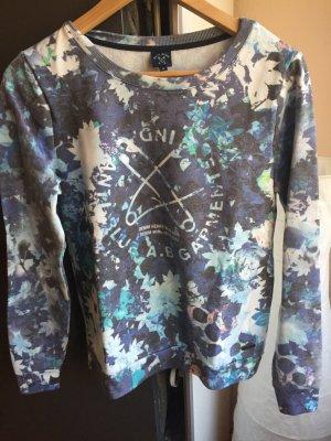 Sweater multicolored