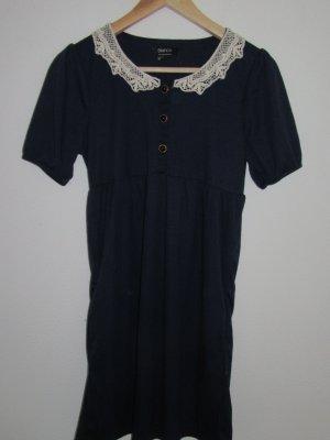 schönes Blanco Kleid im Vintage Stil