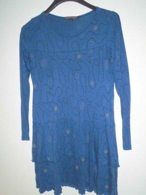 Schönes blaues Kleid von Gudrun Sjöden !