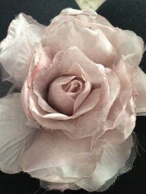 Voile mauve-gris lilas
