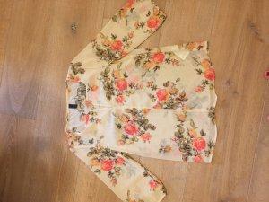 Schönes Blusenshirt mit Blumenprint von Vero Moda